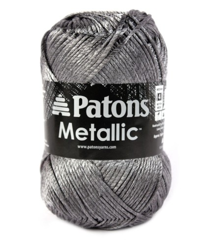 Patons Metallic $4.89