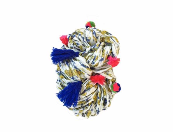 KnitCollage Wildflower Drifter $39.99